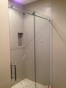 Custom Shower Doors La Quinta