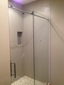 Custom Shower Doors La Quinta