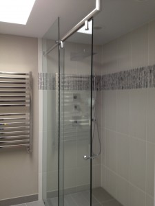 Custom Shower Doors Palm Desert