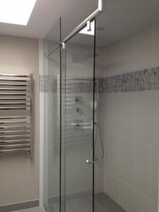 Custom Shower Doors Palm Desert