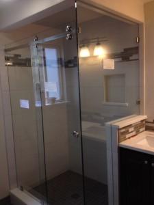 Custom Shower Doors Rancho Mirage