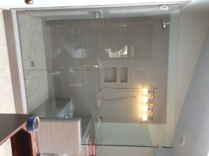 Glass Shower Doors Bermuda Dunes