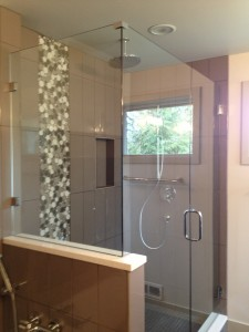 Glass Shower Doors La Quinta
