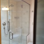 Glass Shower Doors Palm Desert