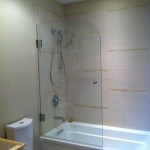 Glass Showers La Quinta