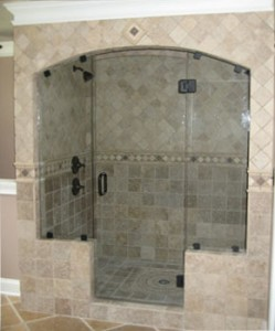 Shower Doors Bermuda Dunes