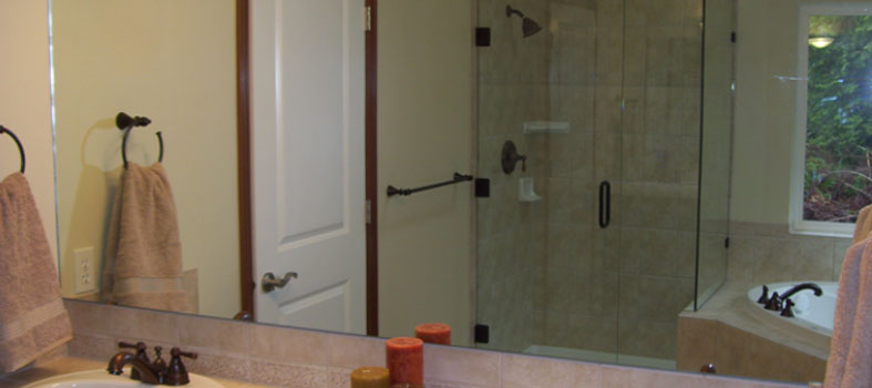 Shower Doors La Quinta CA