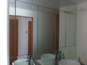 Mirrors Bermuda Dunes